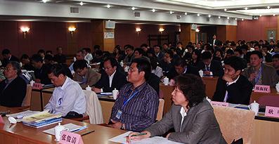 2009高速铁路动车组设备供应商供需交流大会