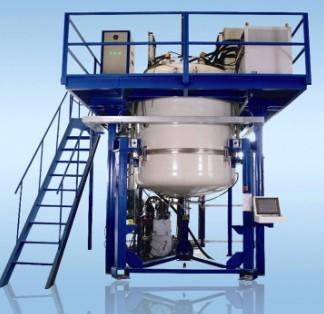 控制技术,实现定向凝固,生产的多晶硅硅锭质量高,产量大.