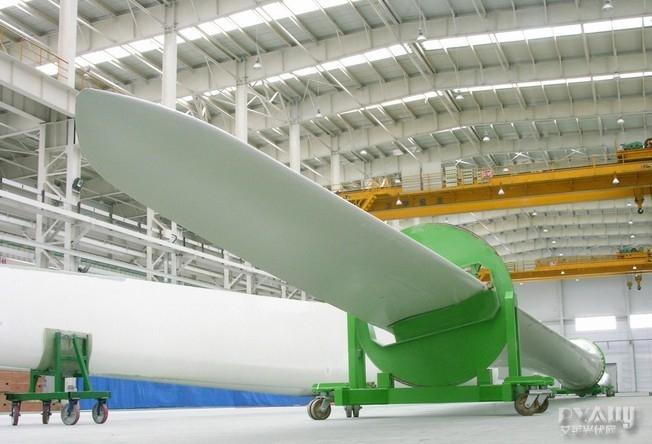 近年来国内风电机组价格下降得非常快,目前国内市场上主流的1.