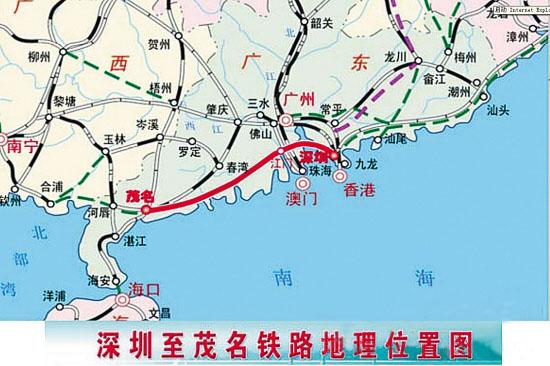 2018广州地图