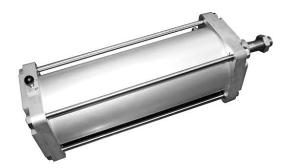 诺冠推出全新锁紧气缸系列图片