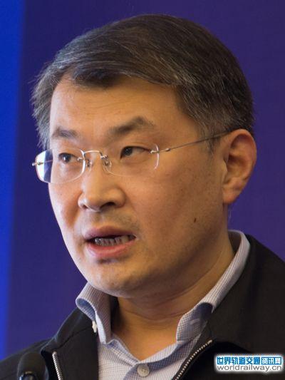 青岛地铁集团副总经理张君