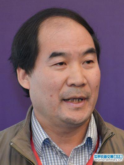 北京城建勘测设计研究院有限责任公司院总工,博士,高工张建全