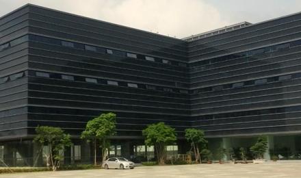海南英利办公楼BIPV光电建筑一体化示范项目