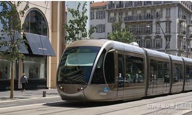 2030年郑州将建有轨电车