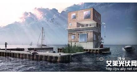 波兰一海上瞭望塔将进行绿色改造