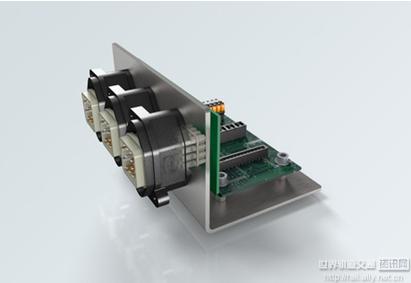 印制电路板(pcb)