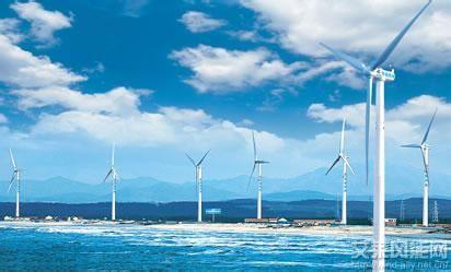 实现能源结构与产业结构