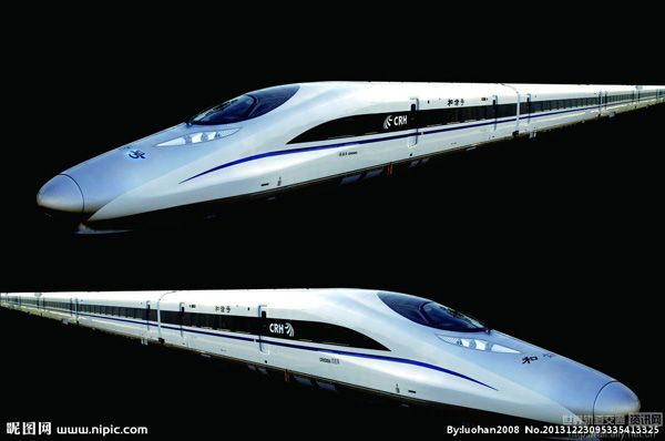 Train-makers set for sales boost abroad