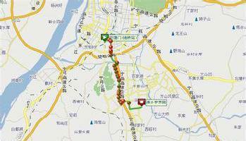 地铁S1号线(南京南站—禄口机场)