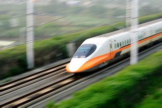 Full speed ahead for high speed rail expansion