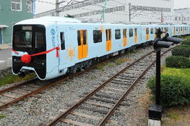 First Rio metro Line 4 train arrives in Brazil