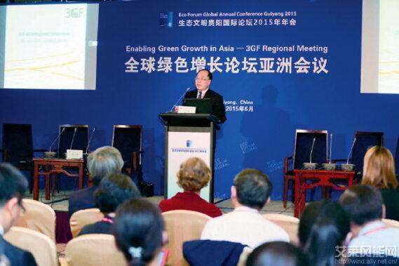 2020年中国非化石能源消费将占15%