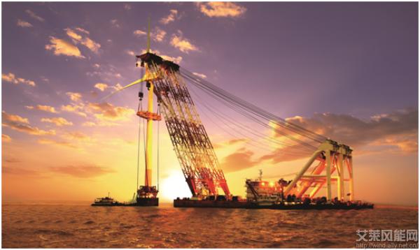 海上风电建设规划出台