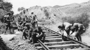 正太铁路:见证百团大战的交通破击战