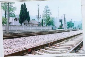 湘黔铁路:乱世兴建尽显保国决心
