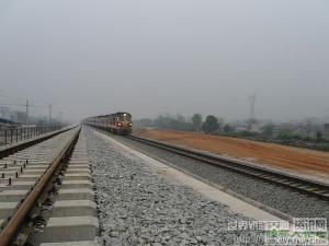 湘桂铁路:在抗日战争的炮火中延伸