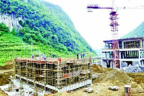 项目建成后,将对普安县经济发展,改善能源结构起到积极的推动作用.