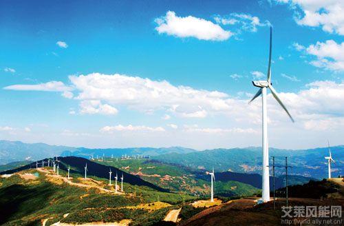 低成本的风电欲终结化石燃料时代