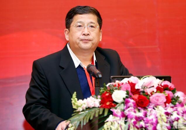 佟永钊 中国地方铁路协会原会长 世界轨道交通发展研究会副会长