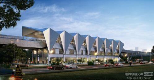 7月5日-12日,青岛地铁集团将在青岛规划展览馆(青岛市崂山区东海