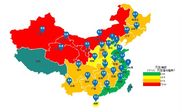 中国最没存在感的省份?江西有话要说