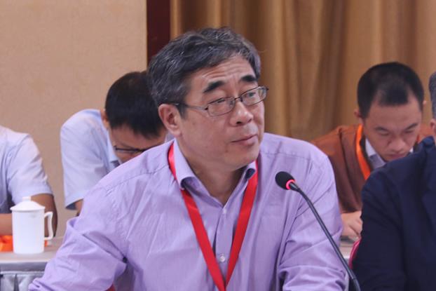 冯志强:天合光能技术副总裁