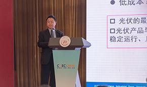 李红波 海润光伏科技股份有限公司CTO