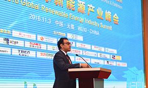《印度新能源市场机遇》