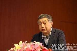王勃华先生致辞