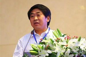 在中国土木工程学会轨道交通分会勘察与测量专业委员会第五次全体会暨五周年庆祝大会上的讲话 杜道龙