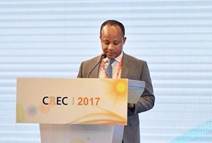 埃塞俄比亚投资新能源行业的机遇和潜力非常巨大