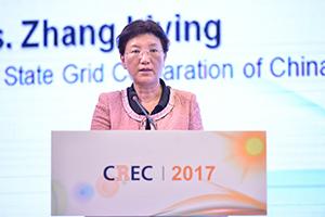 促进新能源消纳的电网实践和创新