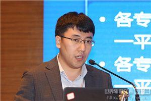 云网协同构筑城轨信息化平台