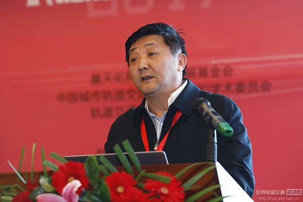 《北京市多制式城市轨道交通实践及发展》