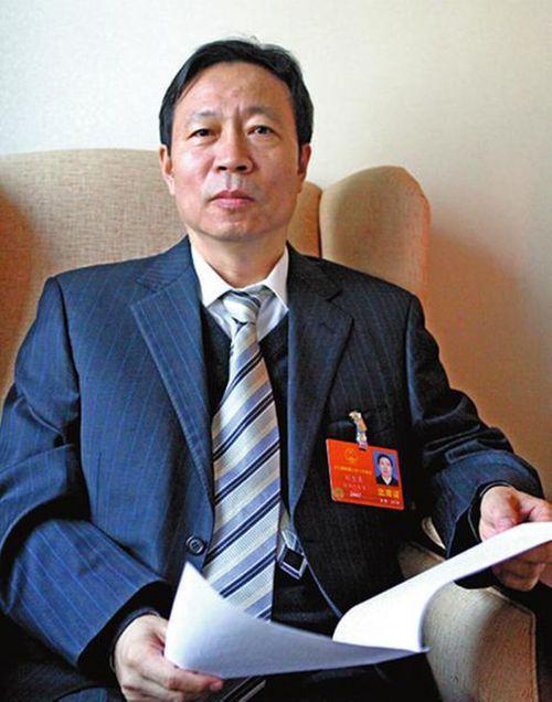 刘生荣:建议国家增加对中西部铁路的投入