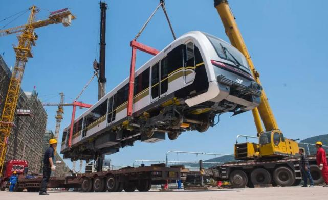4号线一期、环线东北环年内通车 换乘全攻略首次发布