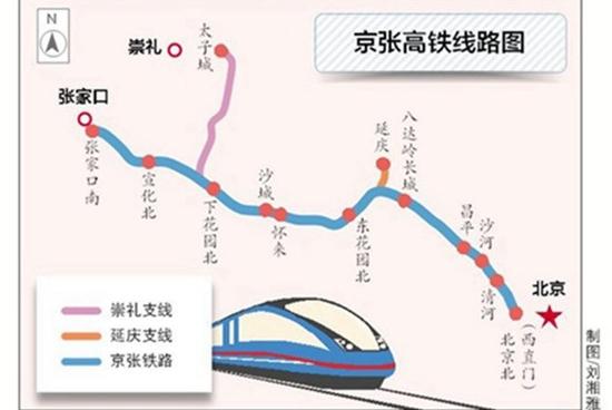 """探秘京张高铁第一长隧:施工遭遇神秘水系,工人感叹""""10年来最难"""""""