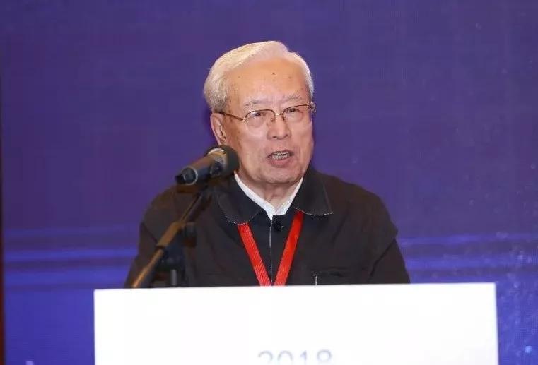 国林:智慧轨道交通与创新发展论坛致辞