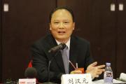 """刘汉元代表2019年""""两会""""谏言汇总"""