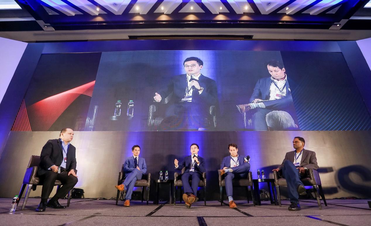 优得运维:东南亚国家绿色能源发展提速