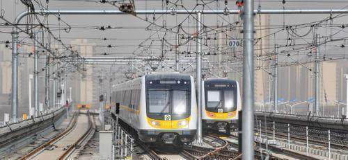 濟南市軌道交通初步成網!地鐵2號線3月26日初期運營